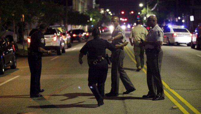 Стрельба в штате Алабама: 17-летняя школьница погибла, двое человек ранены