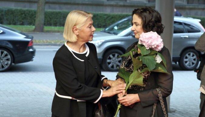 """ФОТО: Открытие кинофестиваля """"Балтийская жемчужина"""""""