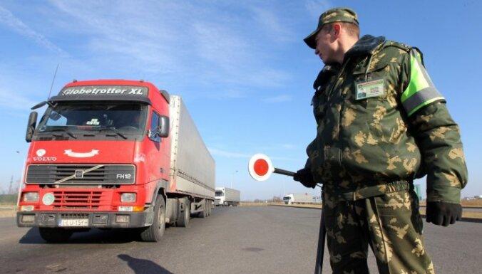 Россия усилила контроль на белорусской границе. Говорят, из-за пандемии