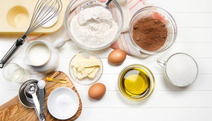 Saimniekojam tālredzīgi – kulināro šedevru sastāvdaļas, kam jābūt virtuves skapītī