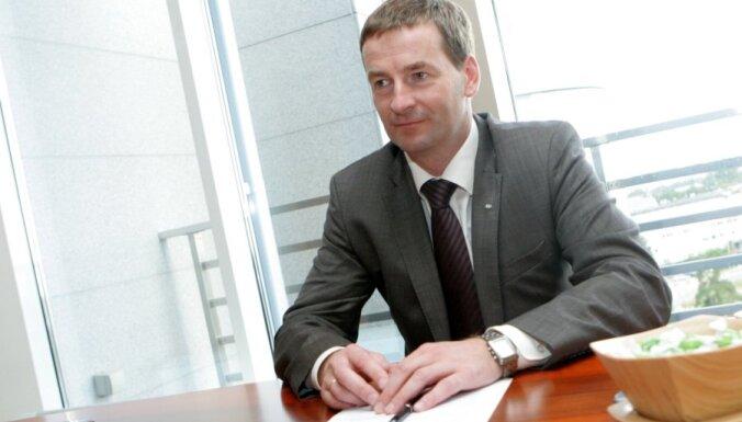 Глава SEB banka: крымский конфликт ослабляет экономический рост Латвии