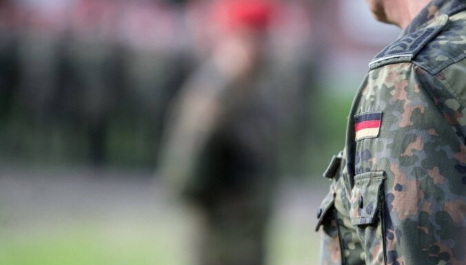 Covid-19: Vācijas armija Kenijā pazaudējusi sešus miljonus masku