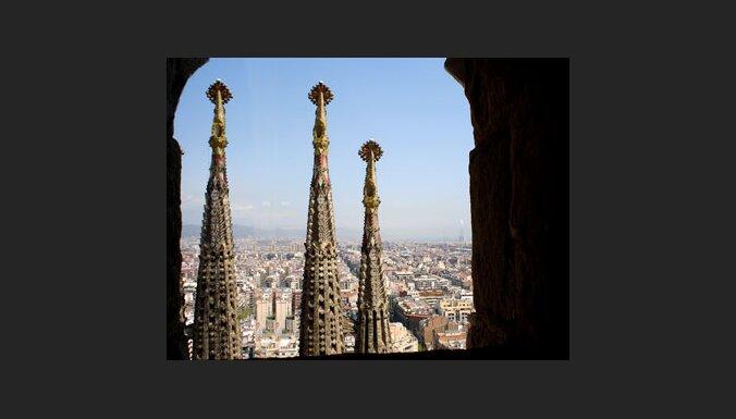Barselona. Foto: Samantha Villagran