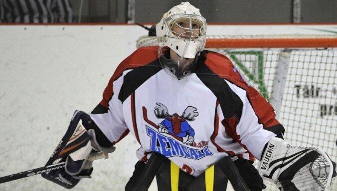 Latvijas hokeja izlases kodolu turnīrā Dienvidkorejā veidos OHL spēlētāji