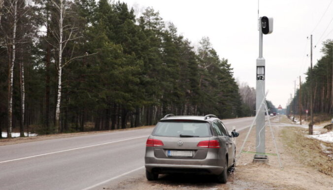 История дня. Все, что вам надо знать о новых стационарных радарах (и истории их появления)