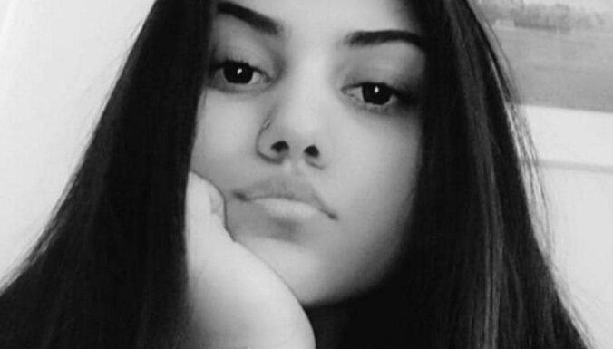 В Пурвцимсе ушла из дома и пропала 18-летняя девушка