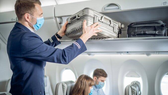 'airBaltic' kā viena no pirmajām lidsabiedrībām pasaulē izmēģinās 'IATA Travel Pass'