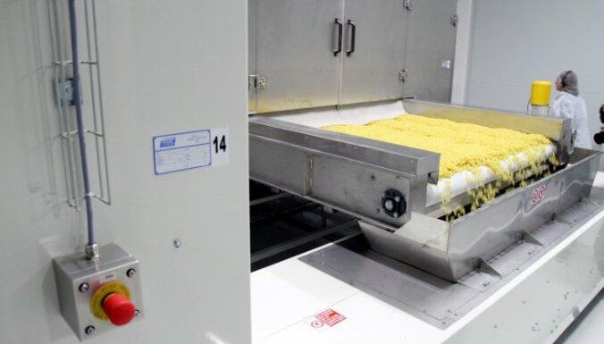 'Dobeles dzirnavnieks' plāno arvien vairāk automatizēt ražošanas procesus