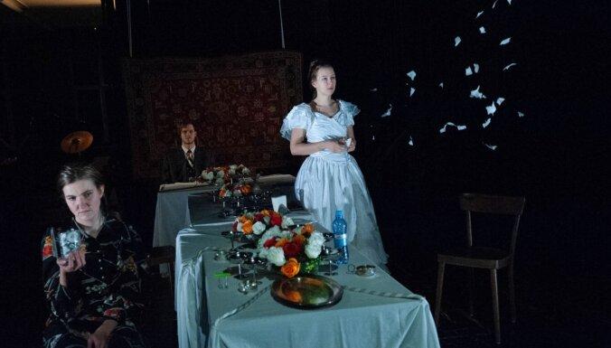 'Zirgu pastā' būs jauno režisoru izrādes pēc Šekspīra darbu motīviem