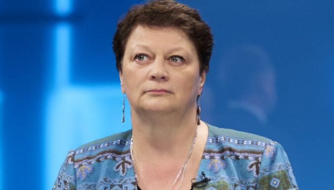 Papule izstājas no 'Saskaņas' Saeimas frakcijas