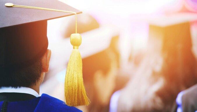 Недавние выпускники учебных заведений могут получить пособие в размере 180 евро