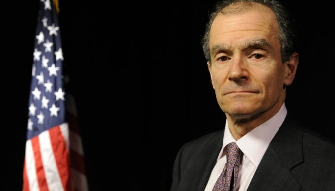 ASV diplomāts: ir saprotami, ka Ukraina nepilda Minskas vienošanos