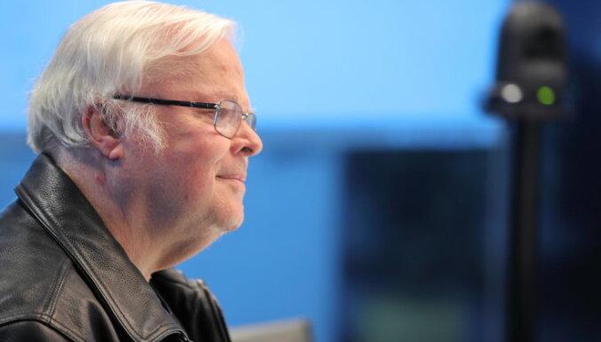 Juris Kaža: Žurnālista Baltijas ceļa laika atmiņas pēc 30 gadiem