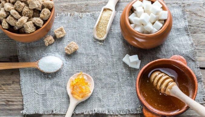 Названы последствия долговременного употребления сахарозаменителей