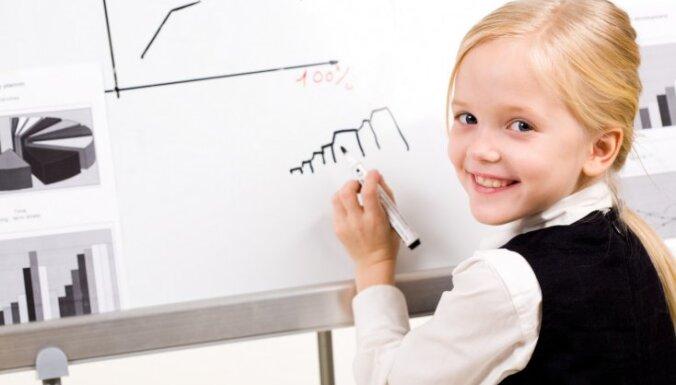 Pētījums: Latvijā visiem skolēniem nodrošināta vienlīdz laba mācību vides infrastruktūra