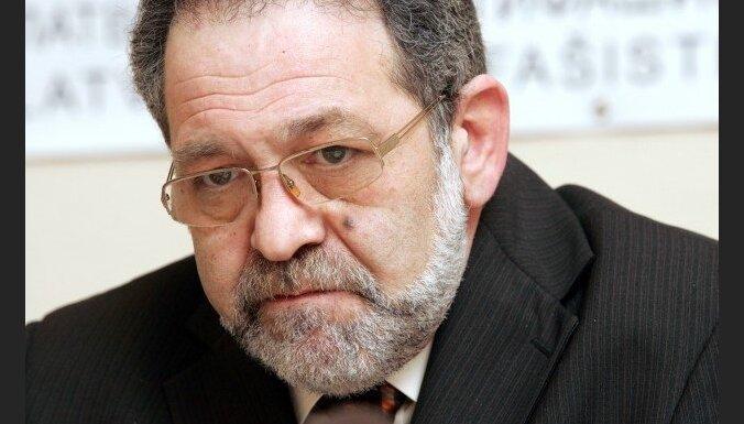 Литва запретила въезд Александру Кузьмину и Иосифу Корену