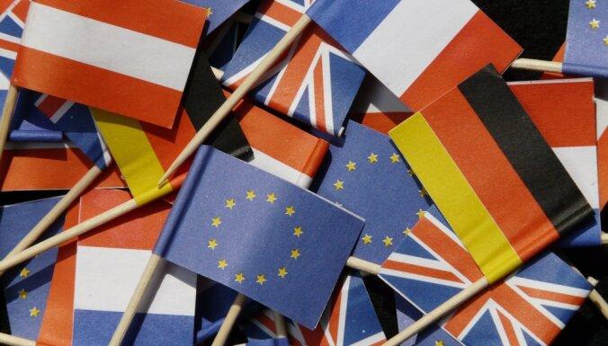 Саммит ЕС: Европа ужесточит антироссийские санкции в ответ на вторжение на Украину