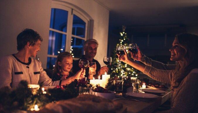 Mandarīni, karstvīns un kanēlis: populārākās svētku garšas, kas var arī kaitēt
