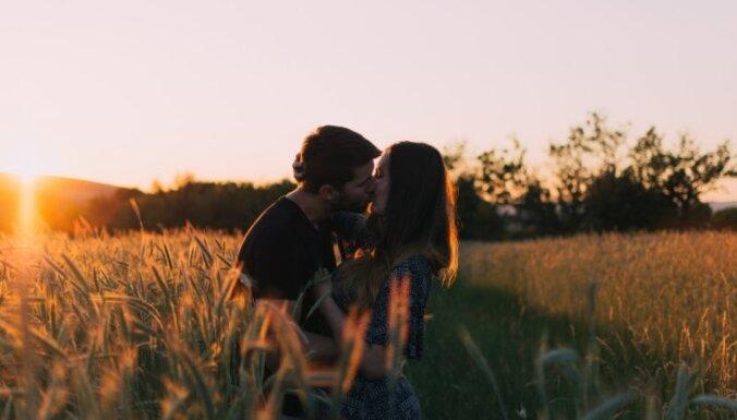 Ключи к любви: зачем мы целуемся и как это делать правильно?