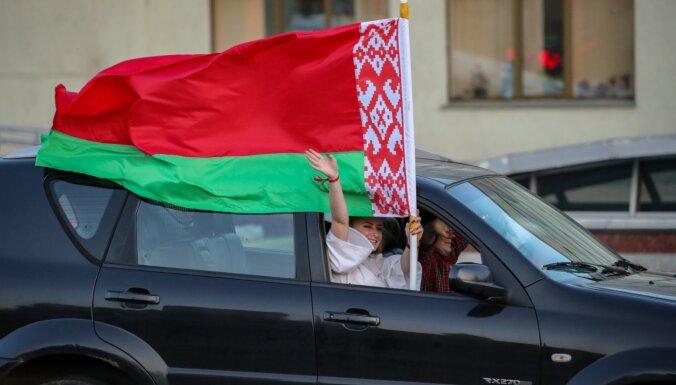 Власти Белоруссии опровергли слова Тихановской о начавшихся массовых забастовках