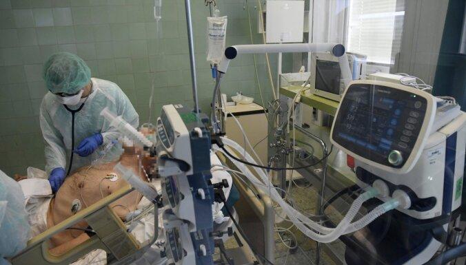 Arī CERN eksperti metas cīņā pret Covid-19 un izstrādā ierīci, kas var glābt dzīvības