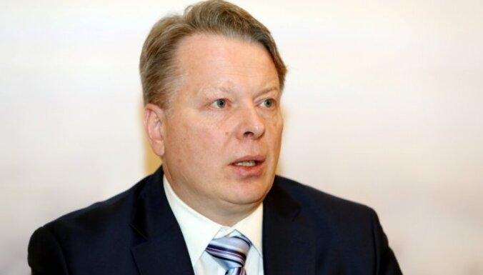 Baldones novadā izveidota jauna valdošā koalīcija; mēra vietnieka amatu zaudē Požarnovs