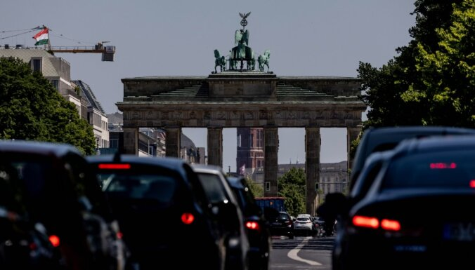 Безопасность на выборах в Берлине обеспечат около двух тысяч полицейских