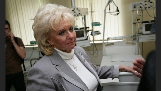 Rozentāle: daudzprofilu slimnīcas statusu Bauskā slimnīcai ar 68 gultām saglabāt nevar