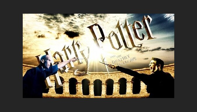 """Новый """"Гарри Поттер"""" стал самой быстро продаваемой книгой в Британии за 10 лет"""
