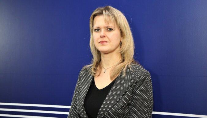 Diāna Lukjanska: PVN vienkāršošanas pasākumi pārrobežu darījumos