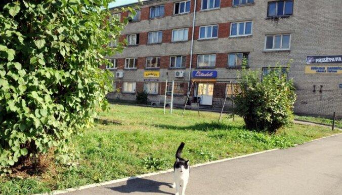 "ФОТО. Back in the USSR. Туристы ""штурмуют"" квартиру с интерьером времен аварии в Чернобыле"