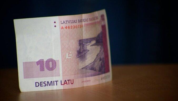 Литовцам-фальшивомонетчикам предъявили обвинение
