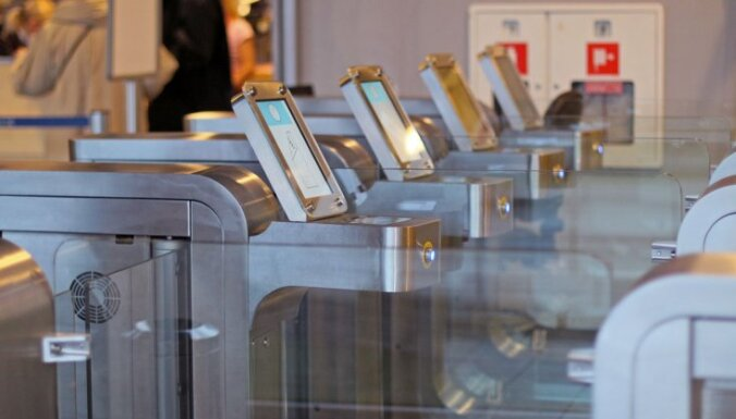 """В аэропорту """"Рига"""" выросло число пассажиров: названы популярнейшие направления"""