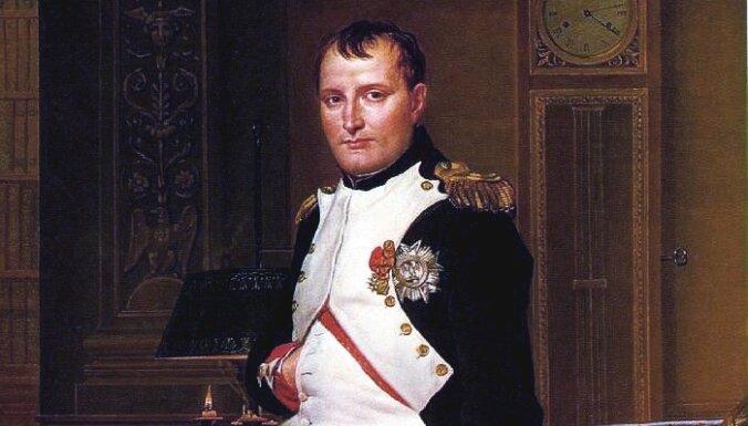 В Англии обнаружили копыто лошади Наполеона