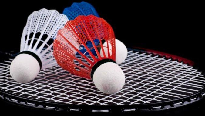 Latvijas badmintonistiem 39. vieta pasaules U-19 čempionātā