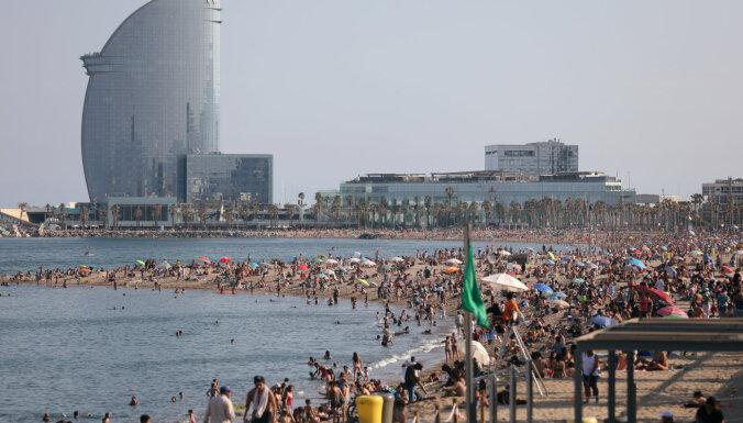 Коронавирус: Испания открыла границы, в Германии инфекция снова распространяется