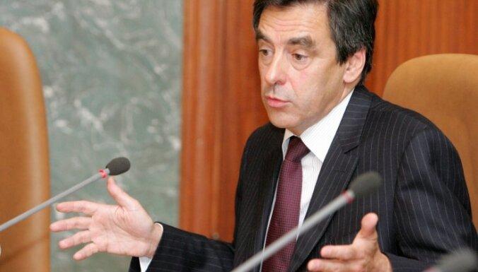 Francijas premjers: Ja tiks pierādīta Strosa-Kāna vaina, viņa rīcībai nebūs attaisnojuma