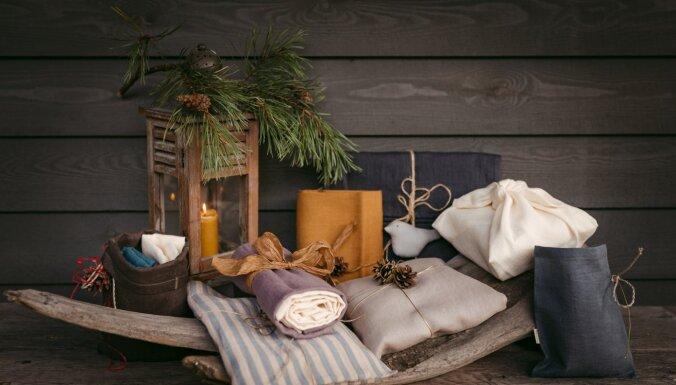 Идеи для рождественских подарков, которые поддержат местных производителей и порадуют получателей