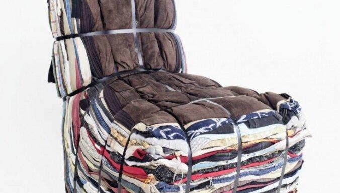 LNMM atklās izsmalcinātu krēslu izstādi