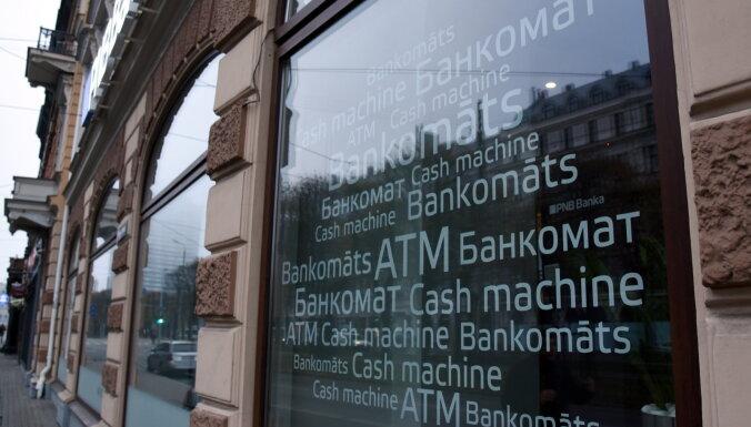 'PNB bankas' klientiem garantētajās atlīdzībās izmaksāti 110 miljoni eiro
