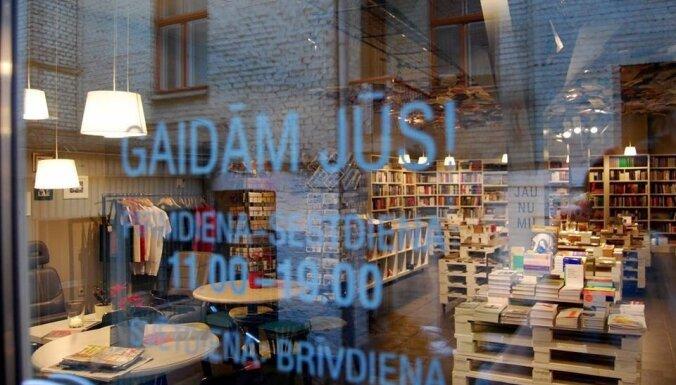 Latvijas Literatūras centrs aicina uz tikšanos ar tulkotāju Kaiju Straumani