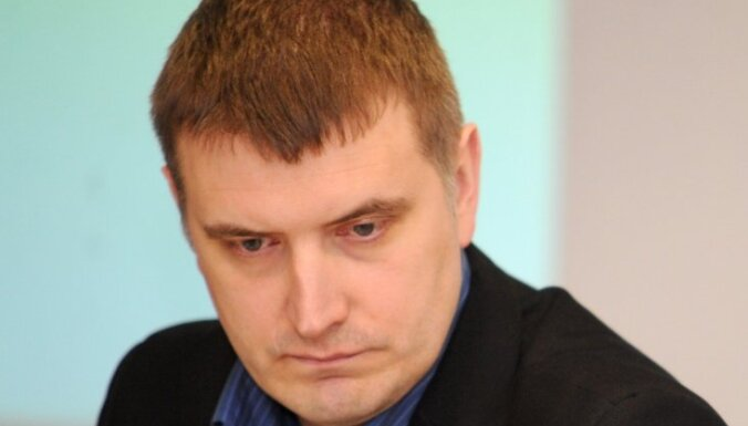 Lielvārdes eksmērs pārsūdzēs tiesas lēmumu vekseļa lietā no viņa piedzīt 602 223 eiro