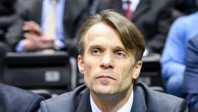 Литовский чиновник удивлен решением МОК допустить Россию на Олимпиаду