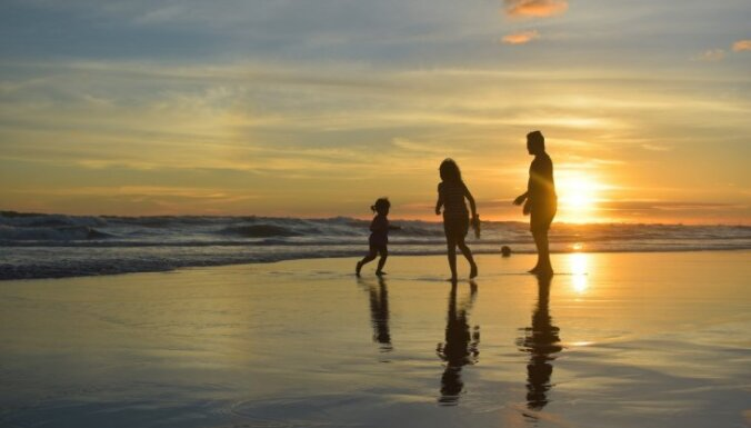 Vienkārši par sarežģīto: kas kopīgs laimīgām ģimenēm
