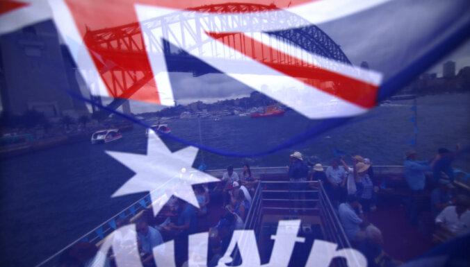 Латвия готовится открыть посольство в Австралии