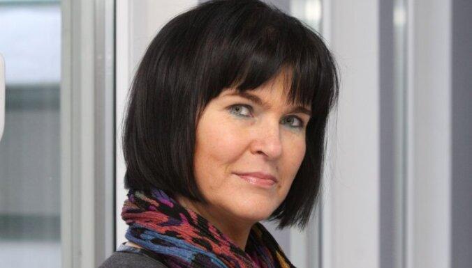 Māra Libeka: Nomira, jo tāds liktenis