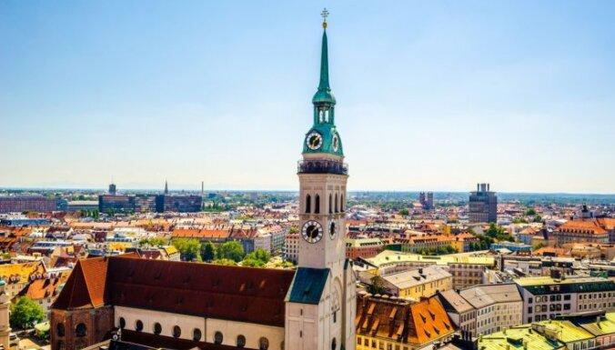 Топ-20 городов будущего с учетом условий для ведения бизнеса