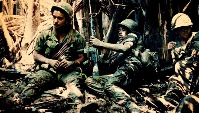 Врач из США через 40 лет вернул вьетнамцу ампутированную руку
