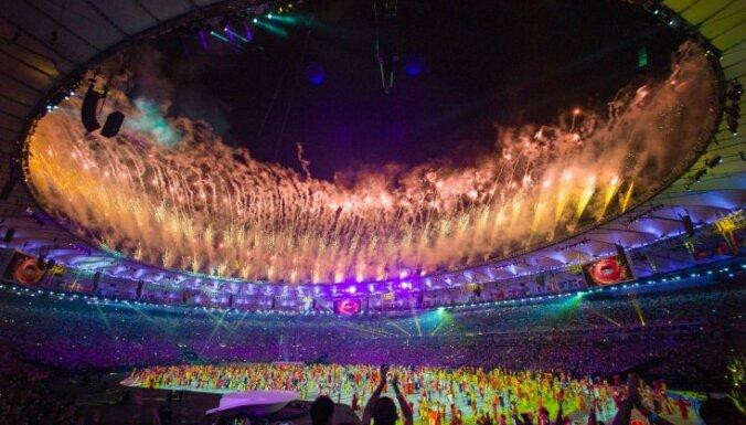 МОК выбрал столицу летних Олимпийских игр-2032
