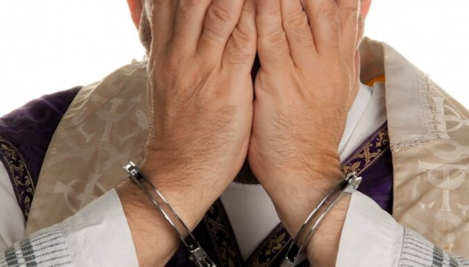 Beļģijas katoļu baznīca pērn saņēmusi 307 sūdzības par seksuālu uzmākšanos nepilngadīgajiem